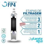 Refil Purificador de Água Consul Cpc30ab | Cpb35ab Fp4 Planeta Água 1078
