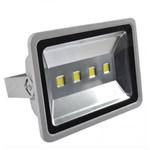 Refletor de LED 200w Branco à Prova D' Água IP65