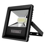 Ficha técnica e caractérísticas do produto Refletor Led 10W Taschibra Luz Branca