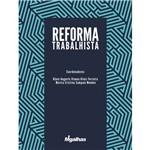 Ficha técnica e caractérísticas do produto Reforma Trabalhista