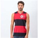 Ficha técnica e caractérísticas do produto Regata Flamengo Libertadores CRF
