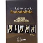 Ficha técnica e caractérísticas do produto Reintervenção em Endodontia