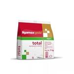 Rejunte Total Up 3kg Bege Portokoll