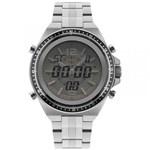 Ficha técnica e caractérísticas do produto Relógio Technos Masculino 2035MOS/1B