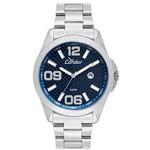 Relógio Condor Masculino Co2115ksy/k3a