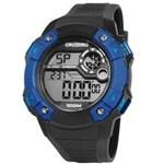 Ficha técnica e caractérísticas do produto Relógio Cruzeiro Masculino - CRU1360A/8A