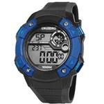 Ficha técnica e caractérísticas do produto Relógio Cruzeiro Technos Digital I
