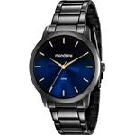 Ficha técnica e caractérísticas do produto Relógio Feminino Mondaine 53606Lpmvpe5
