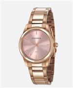 Ficha técnica e caractérísticas do produto Relógio Feminino Mondaine 53676LPMVRE1