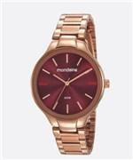 Ficha técnica e caractérísticas do produto Relógio Feminino Mondaine 53759LPMVRE3