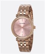 Ficha técnica e caractérísticas do produto Relógio Feminino Mondaine 53722LPMVRE1