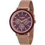 Ficha técnica e caractérísticas do produto Relógio Feminino Mondaine 89011LPMVRE3 Rose