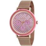 Ficha técnica e caractérísticas do produto Relógio Feminino Mondaine 89011LPMVRE4 Rose