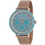 Ficha técnica e caractérísticas do produto Relógio Feminino Mondaine 89011LPMVRE5 Rose