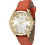 Relógio Feminino Mondaine Analógico 76404LPMVDH1