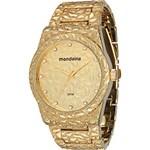 Relógio Feminino Mondaine Analógico 76370lpmvdm1