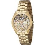 Relógio Feminino Mondaine Analógico Fashion 69234LPMVDE1
