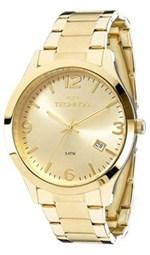 Ficha técnica e caractérísticas do produto Relógio Feminino Technos Dourado 2315ACD/4X