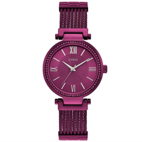 Ficha técnica e caractérísticas do produto Relógio Guess Feminino 92580LPGDFA5 0