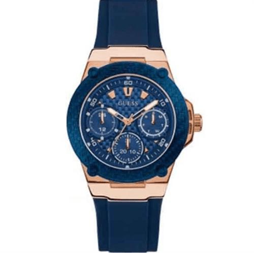 Ficha técnica e caractérísticas do produto Relógio Guess Feminino 92684LPGSRU1 0