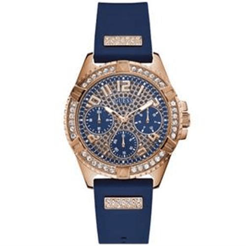 Ficha técnica e caractérísticas do produto Relógio Guess Feminino 92710LPGSRU5 0