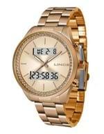 Relógio Lince Digiana LAN4591L P1PX LAN4591LP1PX