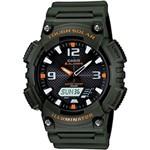 Relógio Masculino Casio Analógico/Digital Social AQ-S810W-3AVDF