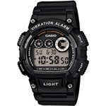 Relógio Masculino Casio Digital Social W-735H-1AVDF