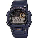 Relógio Masculino Casio Digital Social W-735H-2AVDF