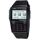Relógio Masculino Casio Digital Vintage DBC-32-1ADF