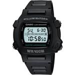Relógio Masculino Casio Digital W-740-1VS