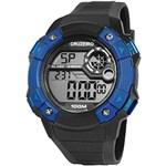 Ficha técnica e caractérísticas do produto Relógio Masculino Clubes Technos Digital Casual Cruzeiro CRU1360A/8A