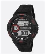 Ficha técnica e caractérísticas do produto Relógio Masculino Digital Mormaii MO50008P