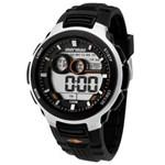 Ficha técnica e caractérísticas do produto Relógio Masculino Digital Mormaii MOJM004/8P - Preto