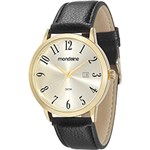 Relógio Masculino Mondaine Analógico Clássico 83286GPMVDH1