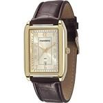 Relógio Masculino Mondaine Analógico Clássico com Calendário 83285GPMVDH1