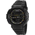 Ficha técnica e caractérísticas do produto Relógio Masculino Mormaii Digital Casual MO1069AN/8P