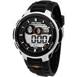 Ficha técnica e caractérísticas do produto Relógio Masculino Mormaii Digital MOJM004/8P