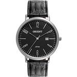 Relógio Masculino Orient Analógico Casual MBSC1021 P2PX