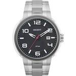 Relógio Masculino Orient Analógico Casual MBSS1223 P2SX