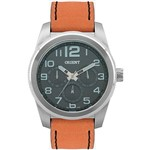 Relógio Masculino Orient Analógico Esportivo MBSCM006