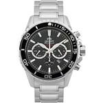Relógio Masculino Orient Analógico Esportivo MBSSC117 P1SX