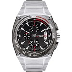 Relógio Masculino Orient Analógico Speedtech Titanium Esportivo MBTTC004 P1GX