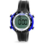 Relógio Masculino Premium Digital YP1526/8A - Mormaii