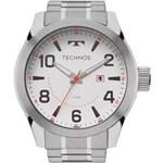 Ficha técnica e caractérísticas do produto Relógio Masculino Technos Performance Racer 2115Mgo/1B