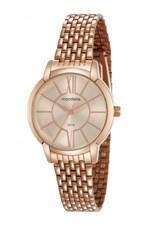 Ficha técnica e caractérísticas do produto Relógio Mondaine Feminino 53615lpmvre3 Rose