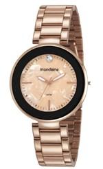 Ficha técnica e caractérísticas do produto Relógio Mondaine Feminino 53613LPMVRE3