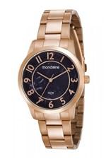 Ficha técnica e caractérísticas do produto Relógio Mondaine Feminino 53638lpmvre1 Rose