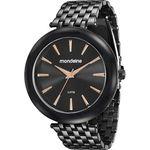 Ficha técnica e caractérísticas do produto Relógio Mondaine Feminino 76559LPMVPE4