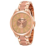 Ficha técnica e caractérísticas do produto Relógio Mondaine Feminino 76682lpmvre4